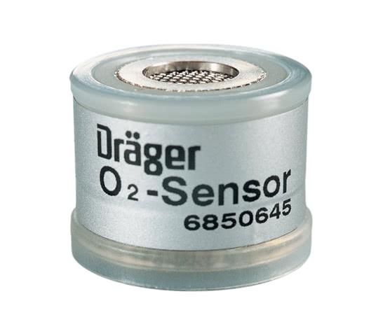 6850645 Draeger, O2 SENSOR